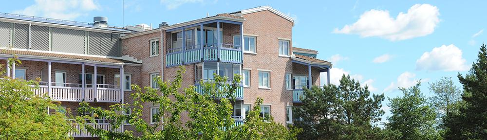 Brf Sörbyängens centrum / Kollektivhusföreningen Påängen
